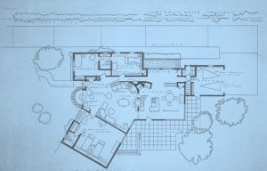 Blueprint the House of Your Dreams