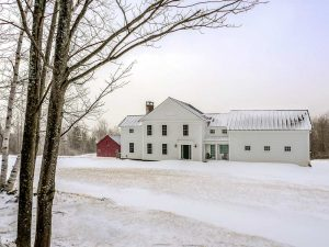 Renovating Historic Vermont Houses