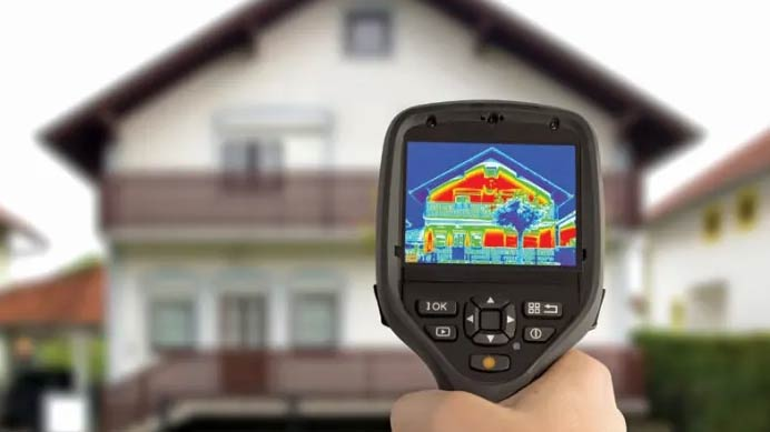 Making Old Homes Energy Efficient
