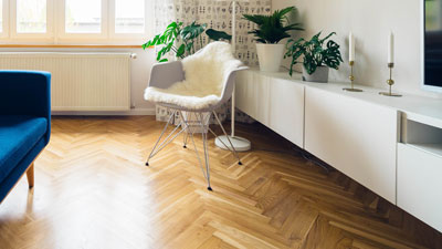 Hardwood Floors: Five Popular Patterns