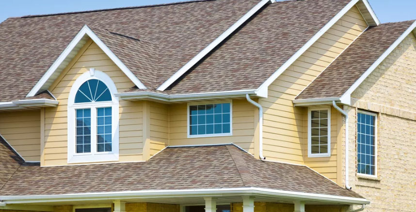 Pick a Side: Three Popular Siding Options